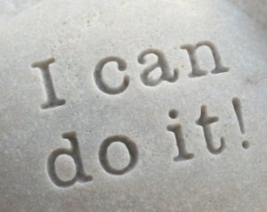 I can do it (1)