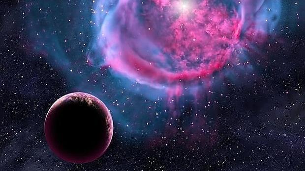 Universo, la edad nos limita