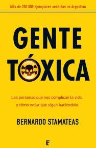 libro gente tóxica