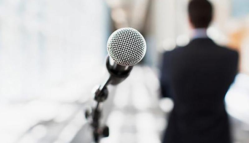 Pánico a hablar en público